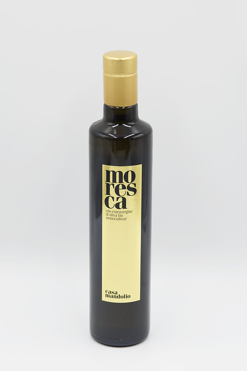 Olio Monocultivar 500 ml