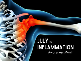 Reduce your inflammation