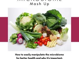 Microbiome Mash Up