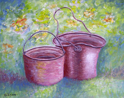Two Buckets  $175.00