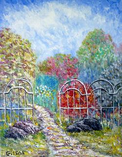 Secret Garden  $175.00