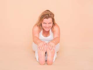 Yin & Restorative Yoga