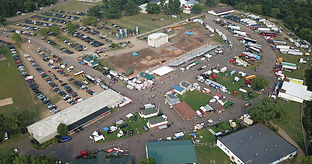 Copy of Aerial Eau Claire Big Rig Truck