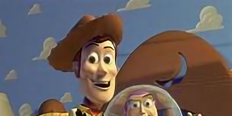 Midwest Family Presents: TOY STORY