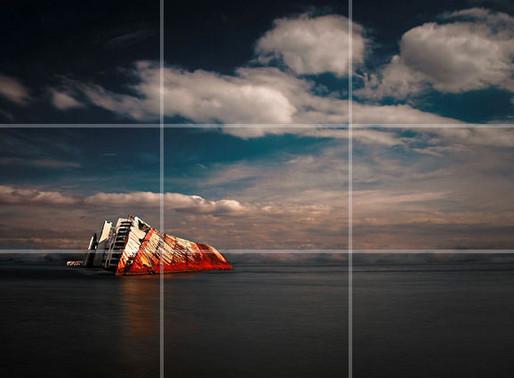 5 astuces sur la composition photographique