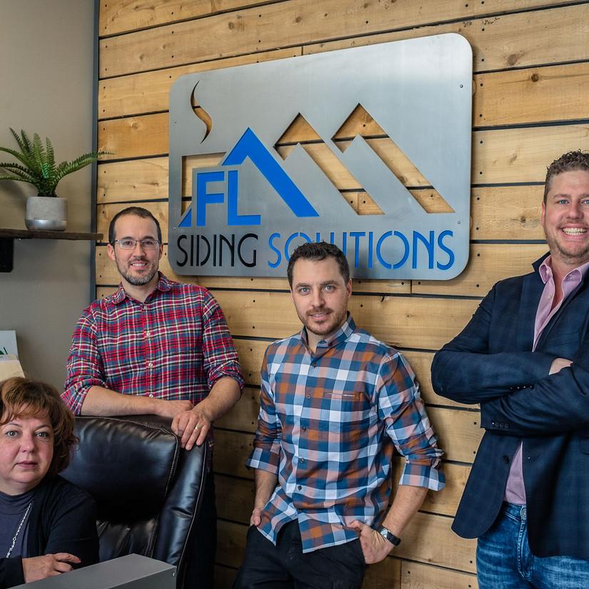 FL Solutions team