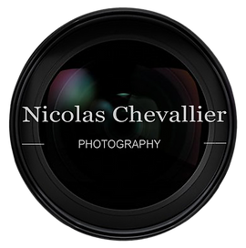 logo Nicolas Chevallier photography lent
