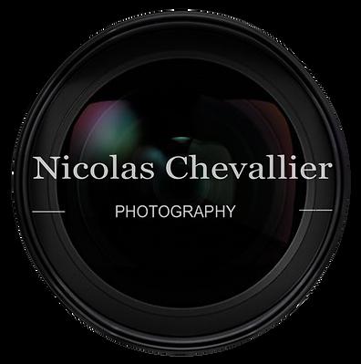 logo Nicolas Chevallier photography lent