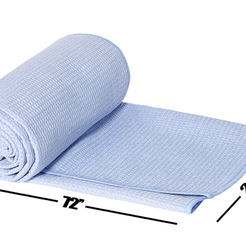 dimension of Maple fit Towel