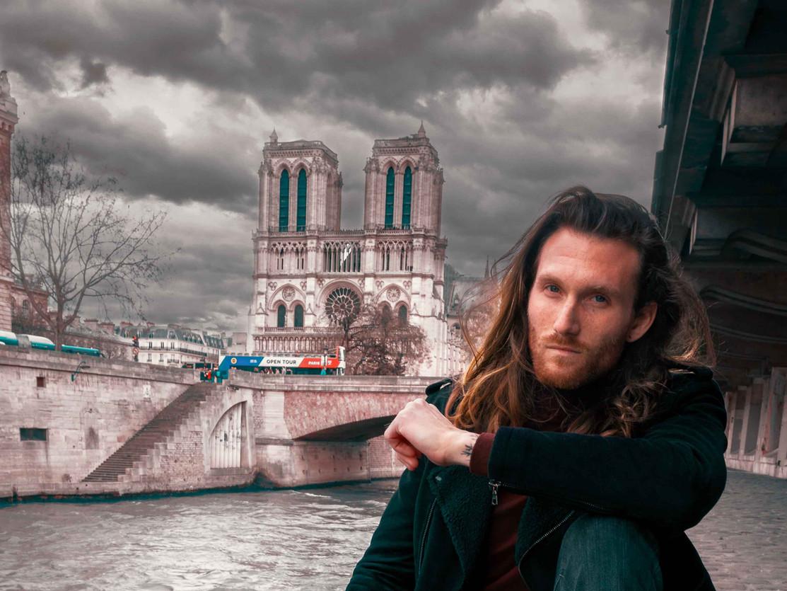 Paris et Notre Dame