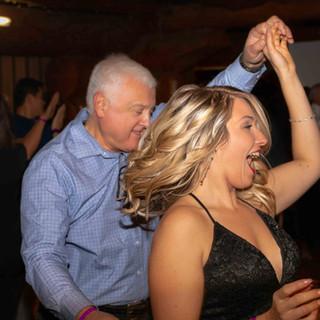 Danse toute la nuit