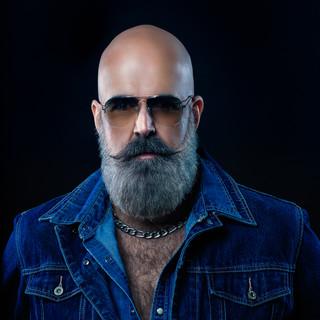 Portrait de Drake Jensen