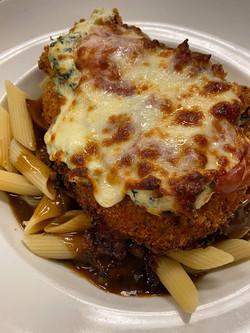 Chicken Venezia