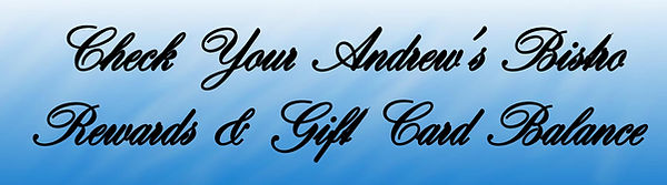Check Your Rewards & Gift Card Balance-p