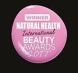 Natural Health Beauty Winner