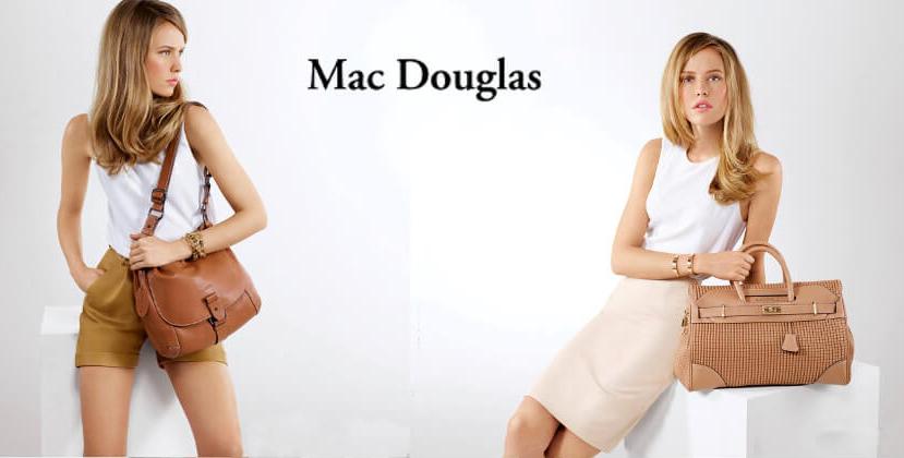 Mac Douglas histoire