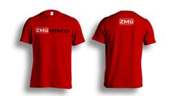 Red Tshirt