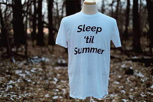 Sleep 'Til Summer T