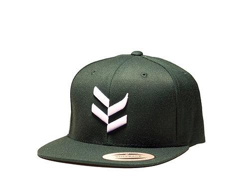 Green Snapback