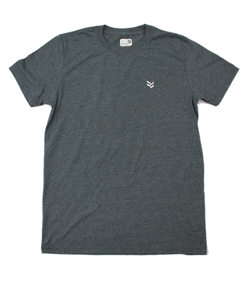 Bly Embroidered T