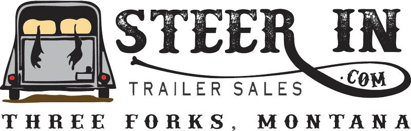 Steer In Logo