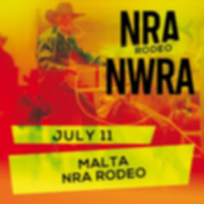 Malta NRA Rodeo