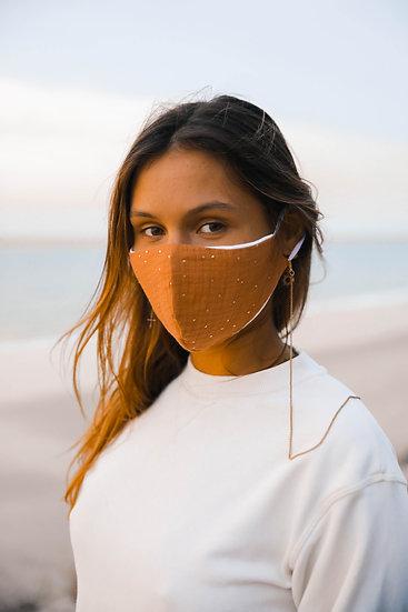 Chaîne à masque Eclat