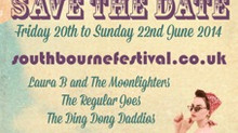 Just one of the festivals that happens in Bournemouth