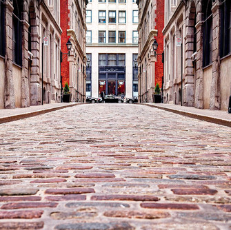 alexis street