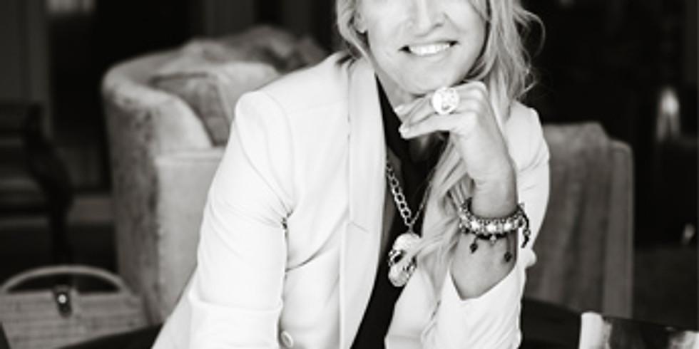 Meet Artist Anna Razumovskaya