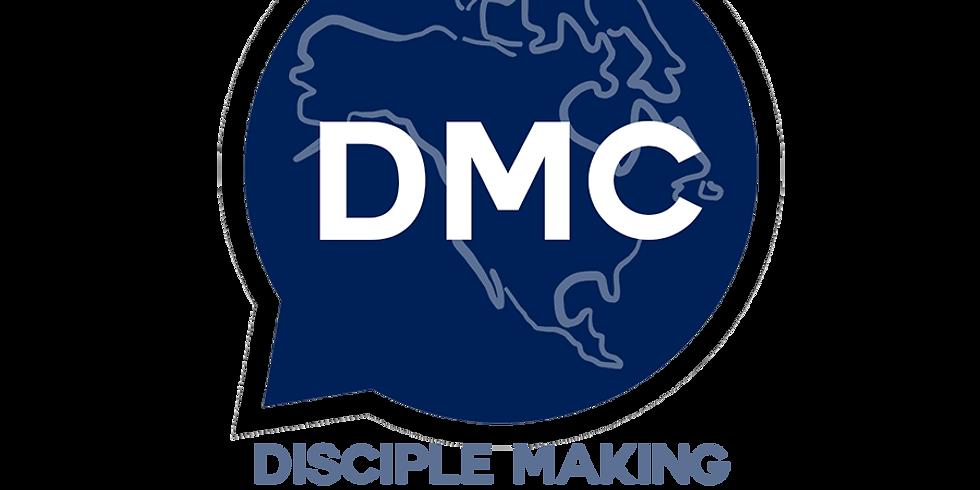 NLT Disciple Making Community