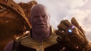 Spoiler Alert: Thanos Has Invaded America