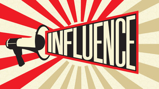 The Power of Influence: 2 Keys from the Woman at the Well