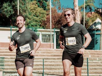Movement is a Marathon, not a Sprint
