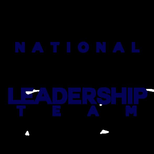 New National Leadership Team Logo transp