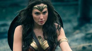 Wonder Woman and Equality