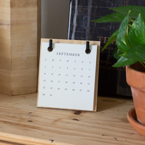 Prayer Calendars Led to a DBS with an Atheist