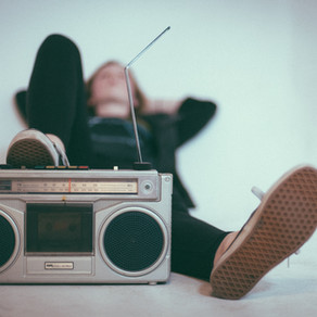Making Disciples Over Radio