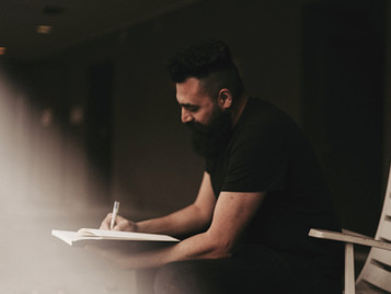 How a Muslim Confessed Jesus as Savior