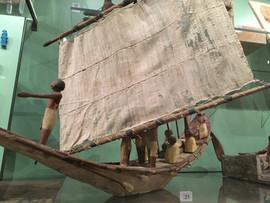 mid kingdom funeral boat model.JPG