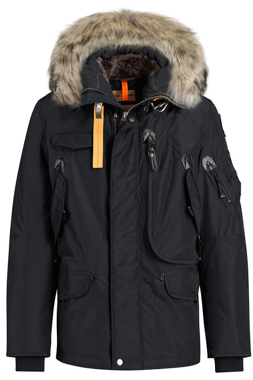 Parajumpers Right Hand  zwart