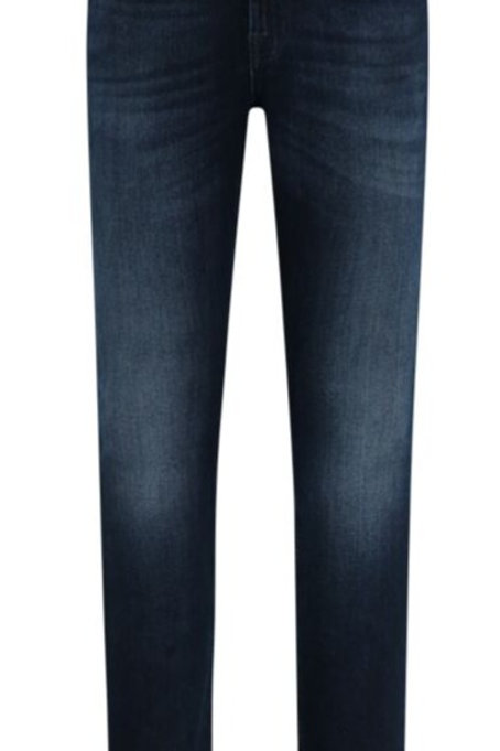 Seven for all Mankind Ronnie the Skinny luxe performance plus dark blue