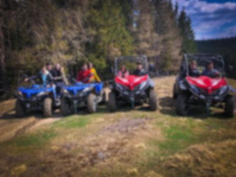 mountain safari cu atv si buggy-uri aventura bucovina