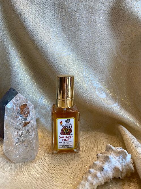 Sacred Fire Eau de Parfum - 2 fl oz