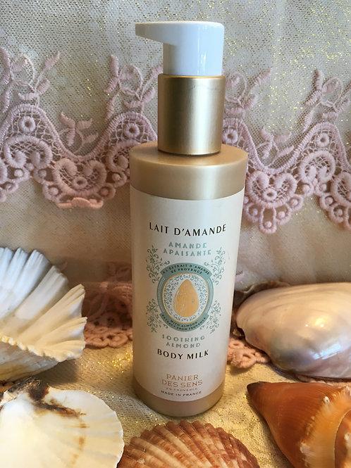 Soothing Almond  Body Cream - 6.7 fl oz
