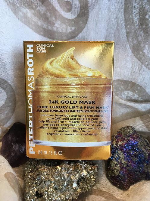 24K Gold Mask - 5 fl oz