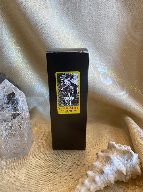 Sensuality Eau de Parfum- 2 fl oz