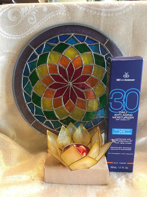 Daily Anti-Aging Moisturizer SPF 30 - 1.7 fl oz