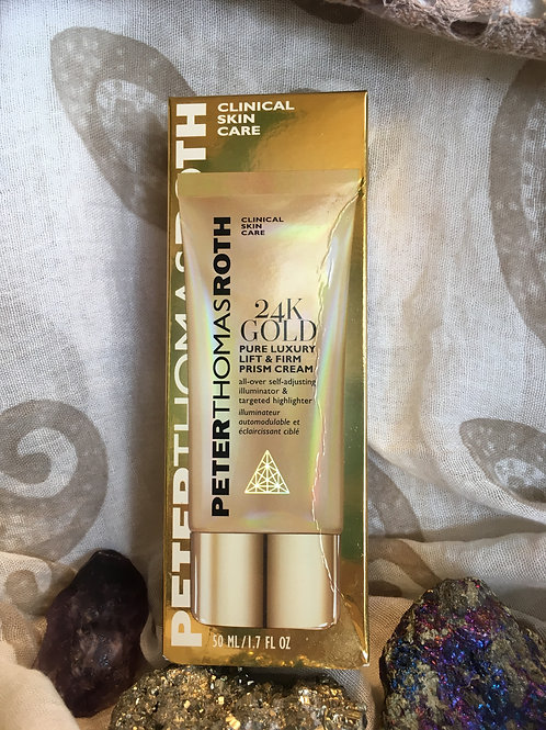 24K Gold Prism Cream - 1.7 fl oz