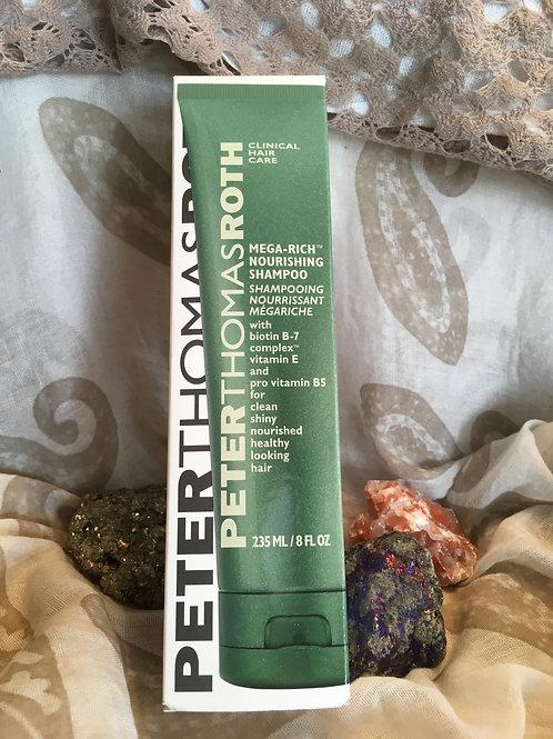 Mega-Rich Shampoo - 8 fl oz